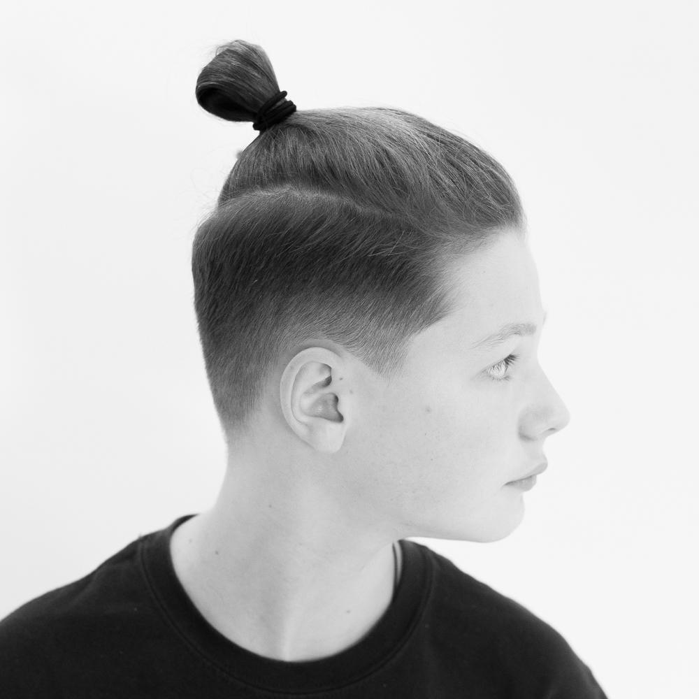 Mens Haircut - Hair Salon North Vancouver - Hairsoda