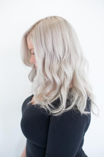 Hair Dresser - North Vancouver Hair Salons - Hairsoda